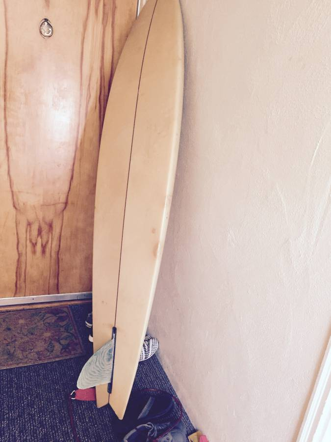 Zephyr Surfboards by Jeff Ho
