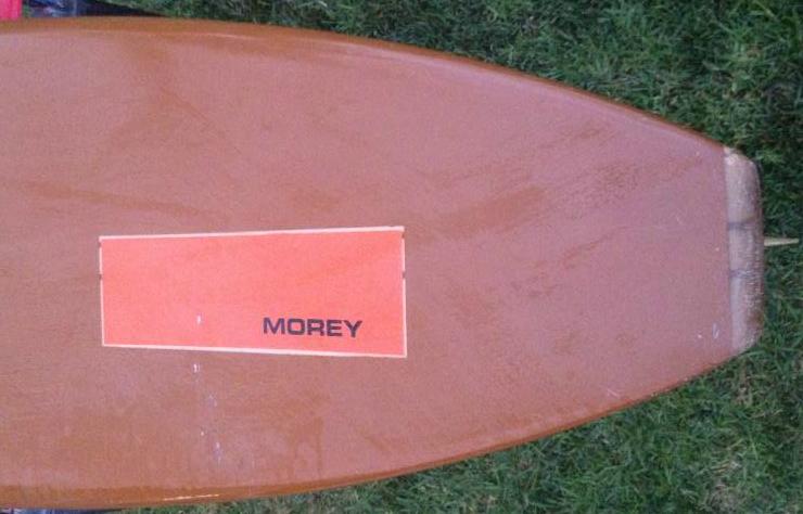 morey