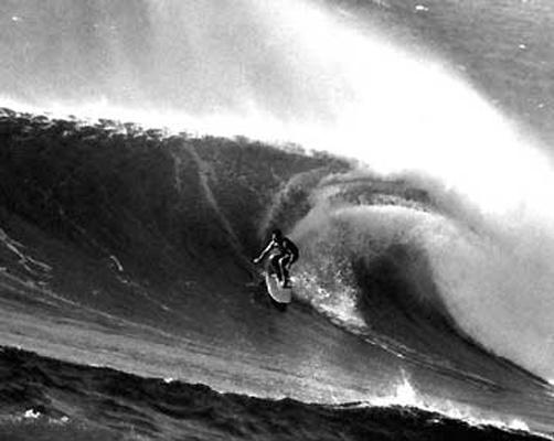 John Severson Sunset Beach