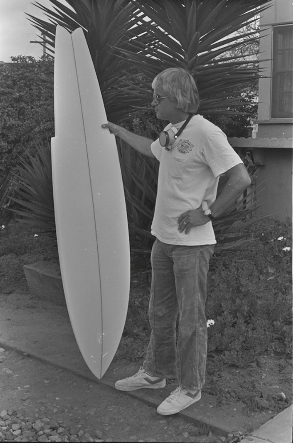 Dick Brewer Vintage Sting Shape.png