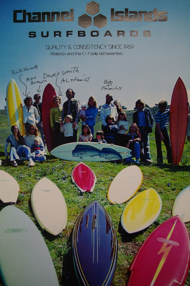 Channel Islands Group Pick (Hills Above Refugio) 1975.jpg