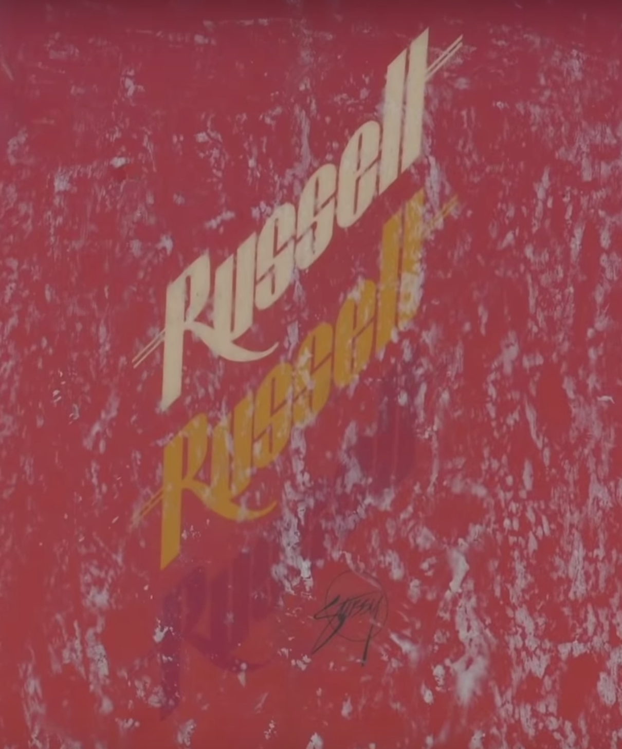 Russell Shawn Stussy Logo.png
