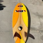 Hawaiian Pro Designs Larry Bertlemann Surfboard 1