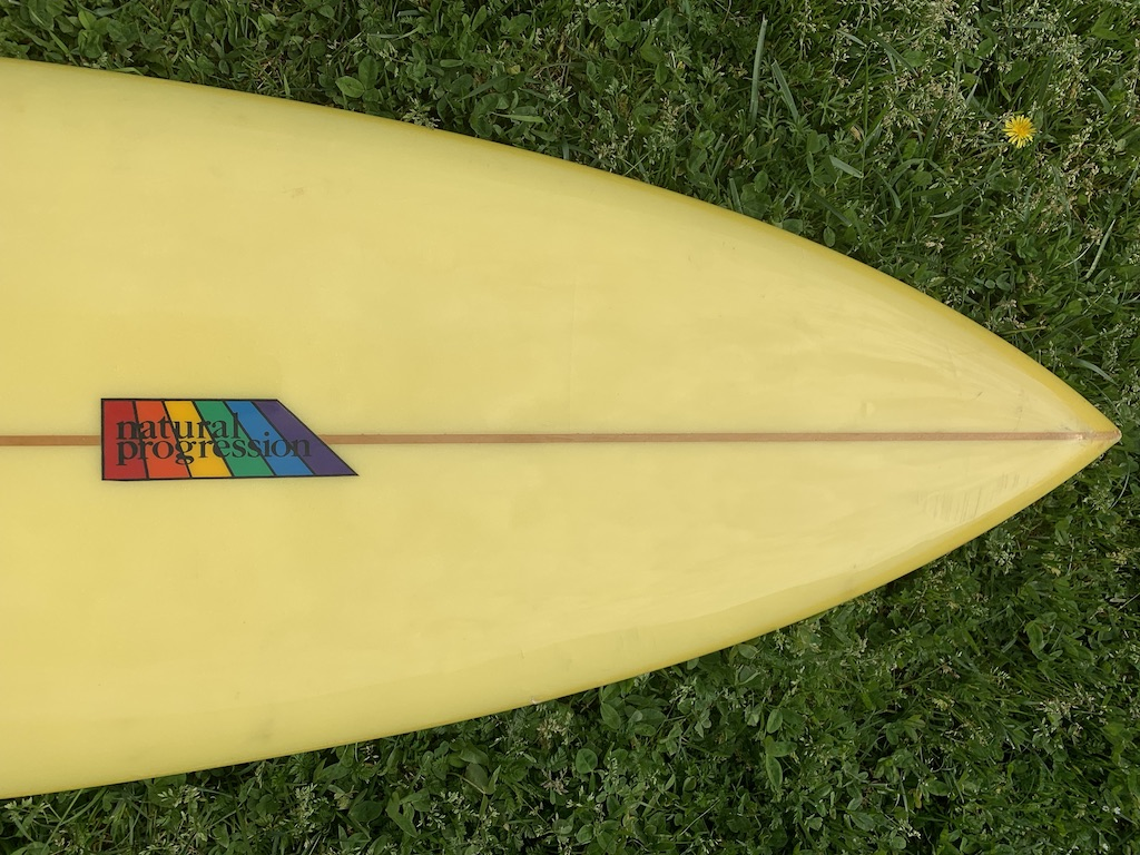 Natural Progression Surfboard Single Fin Robbie Dick 6.jpg