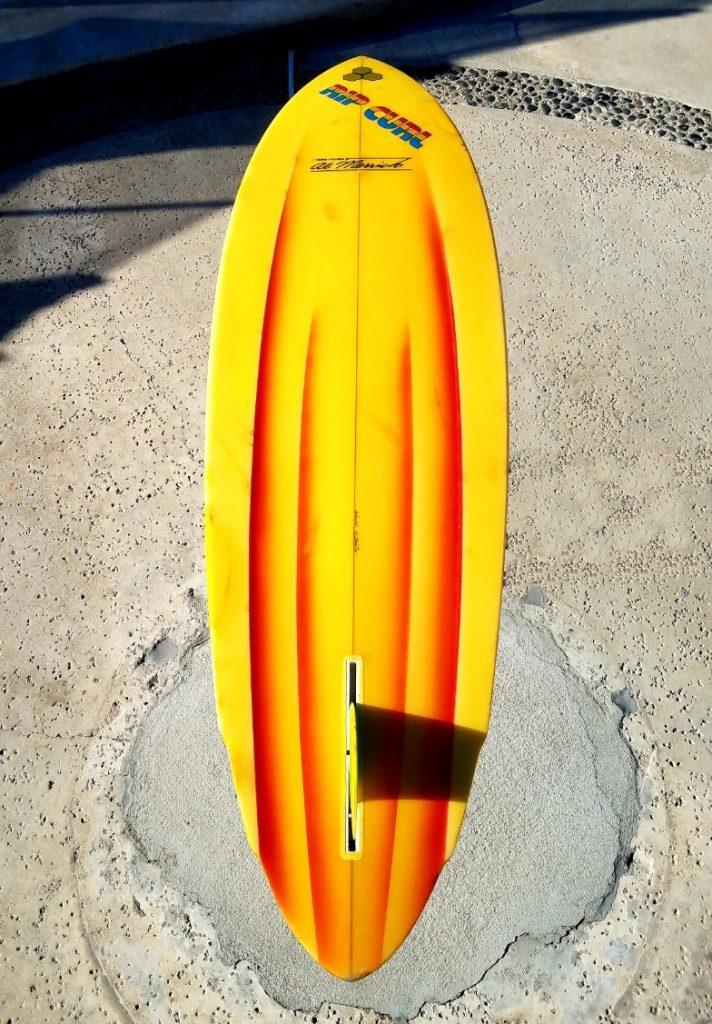 Vintage Al Merrick Surfboard