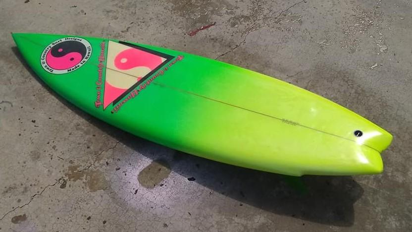 T&C Surf Designs