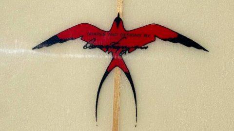 Donald Takayama Logo